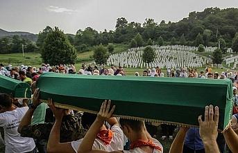 Potoçari Anıt Mezarlığı bugün 9 misafirini daha karşılayacak