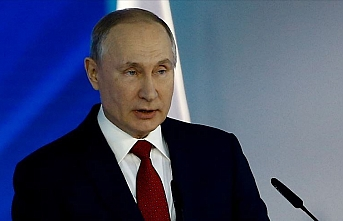 Putin, Cezayir Cumhurbaşkanı Tebbun ile Libya meselesini görüştü