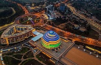 Ruanda ile vize kolaylığı anlaşması yapıldı