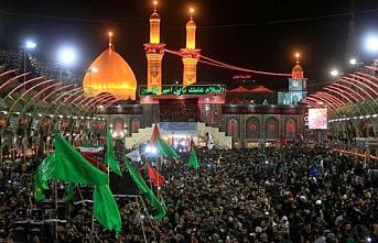 Ruhani: Muharrem ayı etkinlikleri Kovid-19 tedbirlerine uyulması şartıyla yapılacak