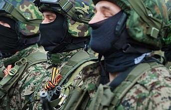 Rus paralı askerlere karşı seferberlik fetvası verildi