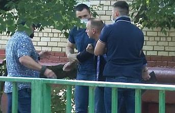 Rusya Federal Uzay Ajansı yetkilisi vatana ihanet suçlamasıyla gözaltına alındı