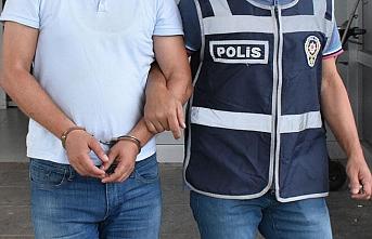 Şanlıurfa'da FETÖ operasyonu: 17 gözaltı