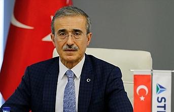 Savunma Sanayii Başkanı Demir: SİHA'larımız, füzelerimiz Azerbaycan'ın emrindedir