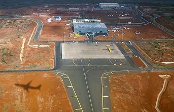 Senegal'den AB'ye uçuş kapatma misillemesi