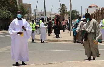 Senegal ve Kongo Demokratik Cumhuriyeti'nde Kovid-19 vaka sayıları 7 bini aştı