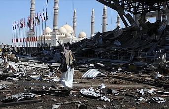Sokotra'da dengeler değişti.. Yemen geri çekildi