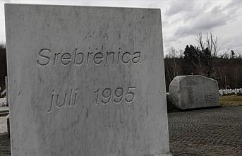 Srebrenitsa'daki soykırımda öldürülen 8 kurbanın cenazesi 11 Temmuz'da defnedilecek