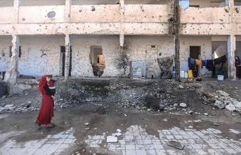 Suriye'de son 6 ayda 1000'den fazla sivil öldürüldü
