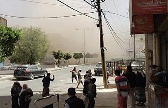 Suudi Arabistan destekli güçlerden Yemen'e saldırı