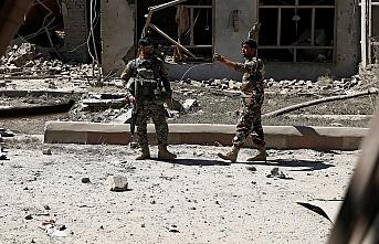 Taliban karakollara saldırdı: 14 ölü