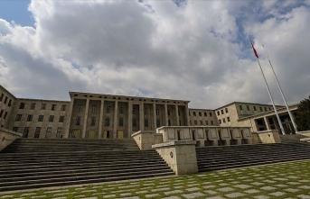 TBMM Başkanlığından gazeteci Yılmaz Özdil hakkında suç duyurusu