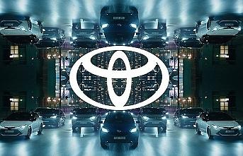 Toyota'nın logosu değişti