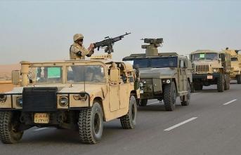 Trablus'taki meclise göre Mısır ordusunun ülkeye müdahaleye çağrılması 'büyük ihanet'