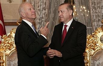 Trump: Erdoğan çok zeki, Joe Biden onunla baş edemez!