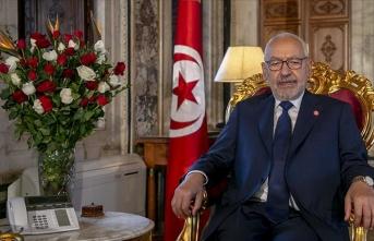 Tunus Meclisi, Gannuşi için güven oylaması yapacak