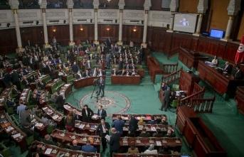 Tunus Parlamento Ofisi, İhvan'ın terör örgütü kabul edilmesi için sunulan oturum talebini reddetti