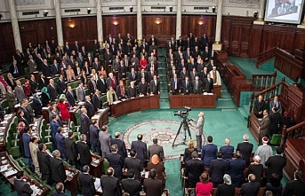 Tunus'ta 'Faşist liste' tartışması büyüyor