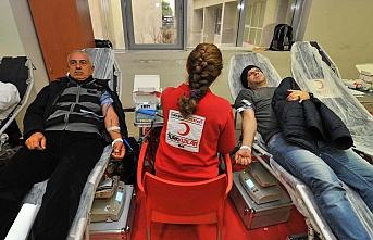 Türk Kızılay Genel Başkanı Kınık'tan kan bağışı çağrısı