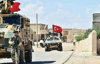 Türk - Rus ortak devriyesine bombalı saldırı