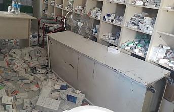 Türkiye'nin güneyindeki Azez'de terör saldırısı: 5 ölü, 85 yaralı