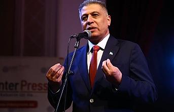 Türkmen lider: Erdoğan sesimizi duydu