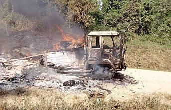 Ugandalı isyancı grup Kongo'da park görevlilerine saldırdı