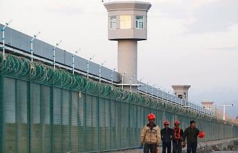 Uluslararası Af Örgütünden Çin hükümetine, siyasi yeniden eğitim kampları kapatılmalı çağrısı