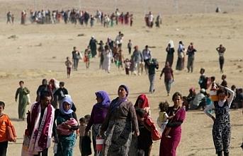 Uluslararası İnsan Hakları İzleme Örgütü: IKBY, Arap ailelerin köylerine dönüşünü engelliyor