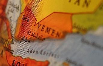 UNICEF'ten Yemen'e Kovid-19'la mücadele için ilaç yardımı
