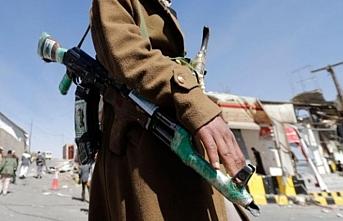 Yemen'de şiddetli çatışma: Husilerin sözde komutanı öldürüldü