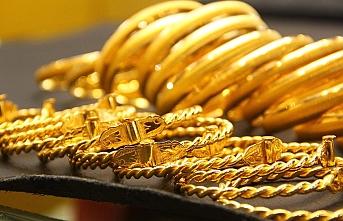 Yükseliş devam ediyor..Gram altın 402 lira seviyelerinde