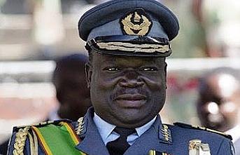 Zimbabve Tarım Bakanı Kovid-19'dan hayatını kaybetti