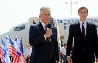 ABD, BAE ve İsrail İran'a karşı birleşik cephe kuracak