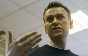 ABD Navalnıy için endişeli