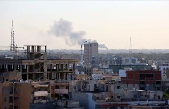 ABD ve İngiltere, Libyalı tarafların ateşkes kararını memnuniyetle karşıladığını duyurdu