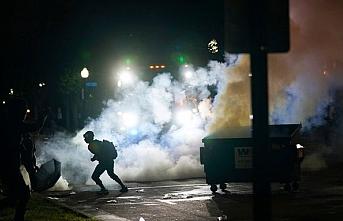 ABD Wisconsin'deki gösteriler sırasında 2 kişi vurularak öldü