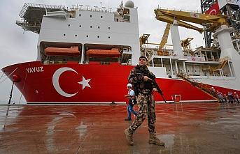 AB'deki anlaşmazlık Libya ve Akdeniz konusunda Türkiye'ye karşı elini zayıflatıyor