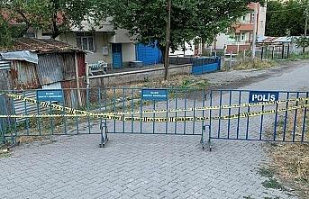 Adıyaman'da 51 ev karantinaya alındı