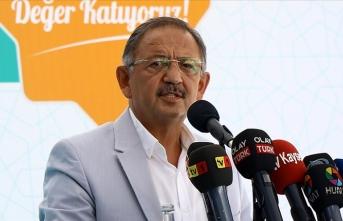 AK Parti Genel Başkan Yardımcısı Özhaseki: Hastanelerde tedaviyi bir kuruş para almadan uyguladık