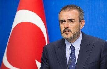 AK Parti Genel Başkan Yardımcısı Ünal'dan ABD Başkan Adayı Biden'a tepki