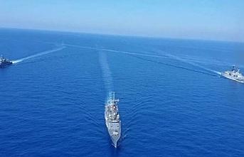 Akdeniz güvenliğinde İtalyan etkisi