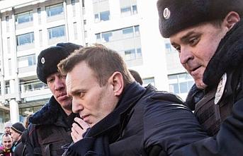 Almanya, Rus muhalif Navalni'ye sahip çıktı