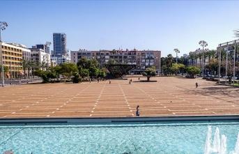 BAE'nin İsrail'deki büyükelçiliği Tel Aviv'de olacak