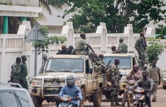 Batı Afrikalı liderler, Mali'de darbecilerle tekrar masada