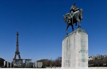 Belçika, Paris'i riskli bölge ilan etti