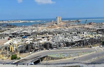 Beyrut'taki patlamanın ardından milletvekillerinin tepki istifaları devam ediyor