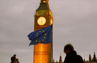 Brexit'ten sonra diğer AB ülkelerine göç eden İngilizlerin sayısı yüzde 30 arttı