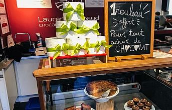 Brüksel'de restoranlar risk çanı çalıyor