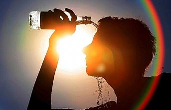 Bursa, Eskişehir, Kütahya ve Bilecik için aşırı sıcak hava uyarısı